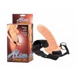 Alias Strap On Belden Bağlamalı Penis