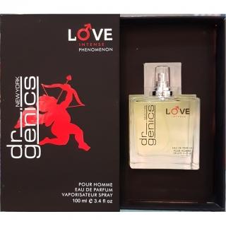 Drgenics Love 100ML Intense Afrodizyaklı Parfüm
