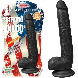 Uzun Kalın Penis Et Dokusu Süper Realistik Dildo 28 cm