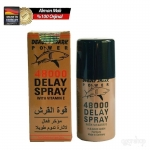 Orjinal E Vitaminli Shark Delay 48.000 Sprey