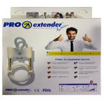 Pro Extender Gold Orjinal Kutulu Geliştirilmiş Penis Kiti