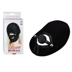 HardB Ağız Toplu Maske