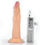 Enduro Realistik Vibratör(19,5CM)
