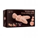 Eros Sexy Doll Realistik Vicut
